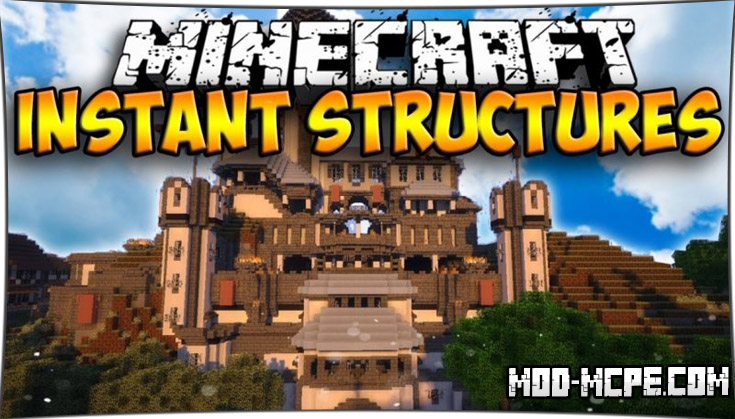 Instant Structure 1.2.10, 1.2.5, 1.2, 1.1.5
