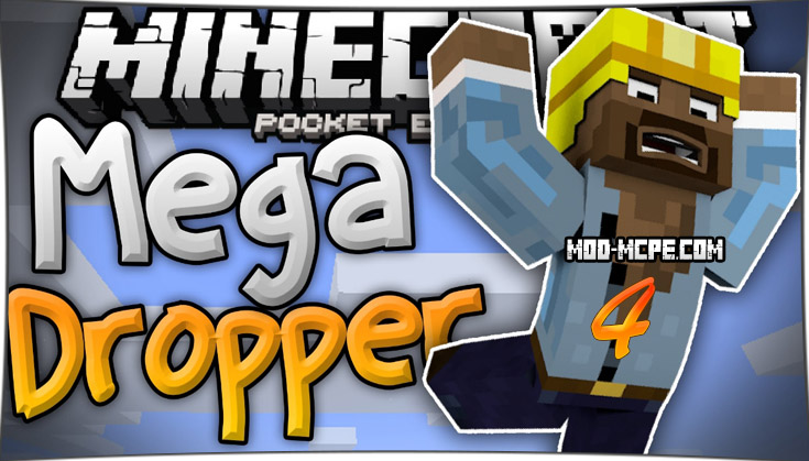Mega Dropper 4 1.2, 1.1.5