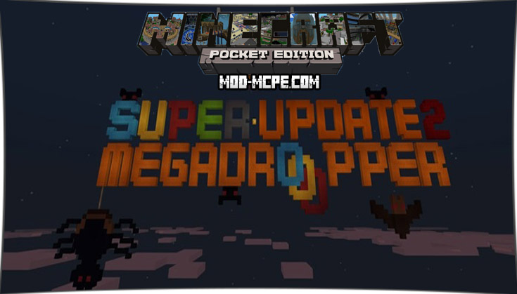 Super Mega Dropper 1.4, 1.2.10, 1.2