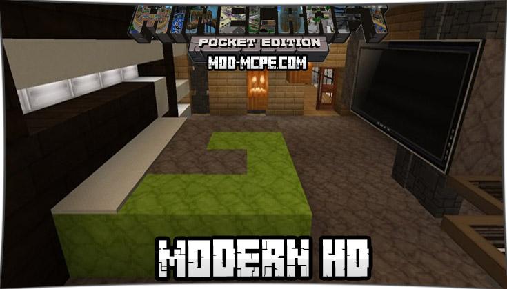 Modern HD 1.4, 1.2.10, 1.2, 1.1.5