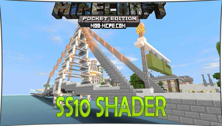 SS10 Shader 1.2, 1.1.5