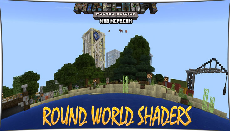 Round World Shaders 1.4, 1.2, 1.1.5