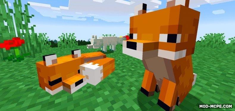 Minecraft 1.13.0.1