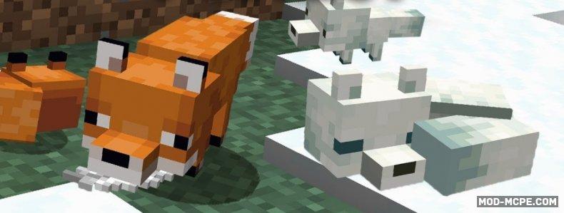 Minecraft PE 1.13.0